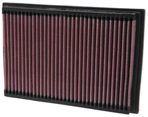 Citroen C4 / Peugeot 307 / 308 / 408 00-14 Ersättningsfilter  K&N Filters