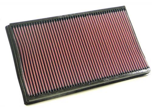 VOLVO S80 01-06 Ersättningsfilter  K&N Filters
