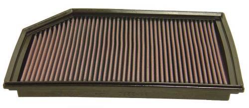 VOLVO XC90 02-11 Ersättningsfilter  K&N Filters