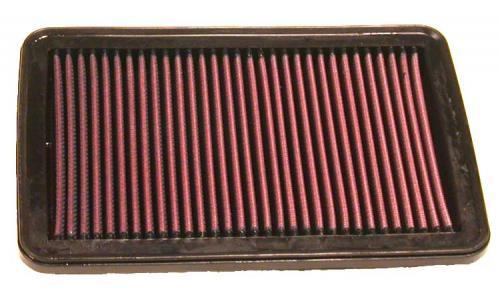 SUZUKI Liana 01-07 Ersättningsfilter  K&N Filters