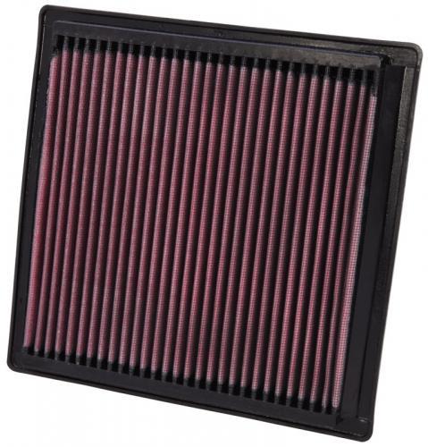 Dodge Durango 04-09 Ersättningsfilter  K&N Filters