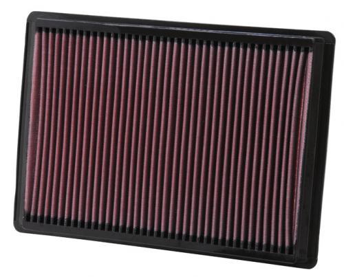 Chrysler / Dodge Ersättningsfilter  K&N Filters