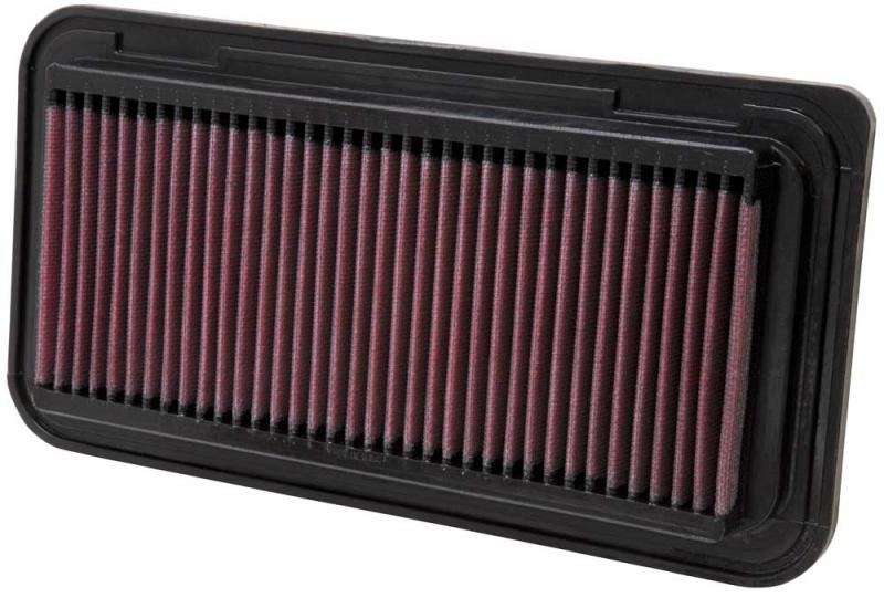 BRZ / GT86 Ersättningsfilter K&N Filters