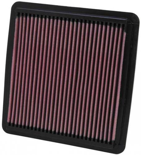 SUBARU Legacy / Impreza / Outback 03-18 Ersättningsfilter  K&N Filters