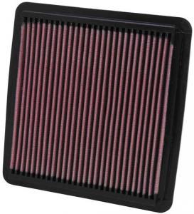 SUBARU Ersättningsfilter  K&N Filters