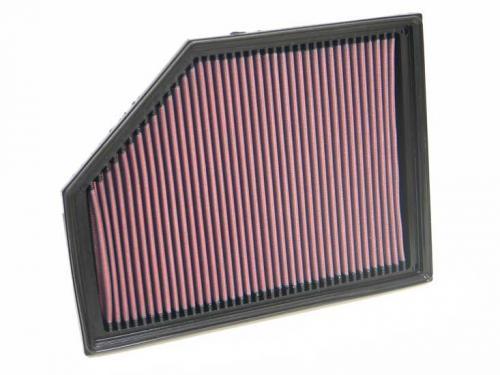 VOLVO XC90 4.4L 05-11 Ersättningsfilter  K&N Filters