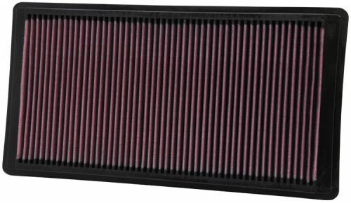 FORD Ersättningsfilter  K&N Filters