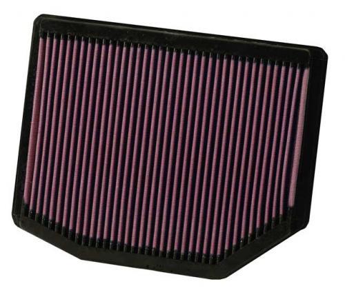 BMW X3 / Z4 05-10 Ersättningsfilter  K&N Filters