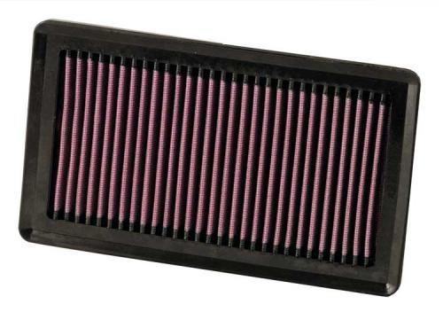 Nissan 04-17 Ersättningsfilter  K&N Filters