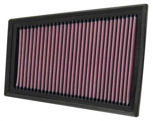 Nissan Sentra 07-12 Ersättningsfilter  K&N Filters