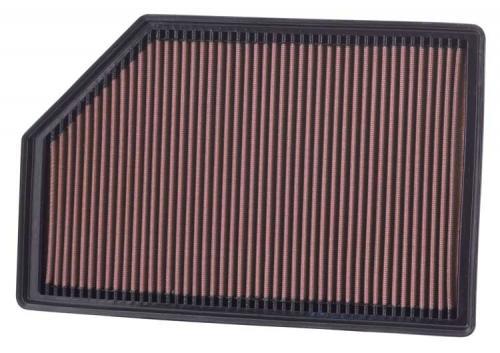 VOLVO S60 / V60 / XC60 / V70 / S80 05-17 Ersättningsfilter K&N Filters