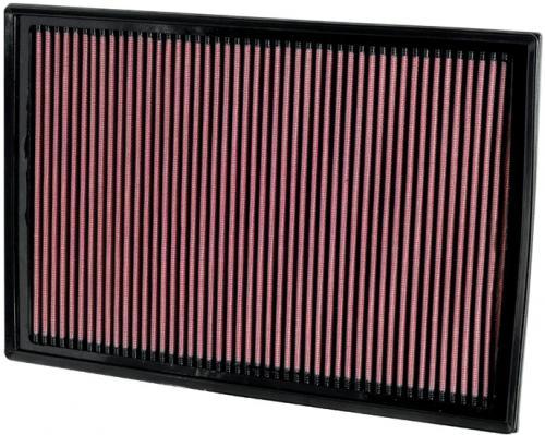 BMW X5 3.0L 07-10 Ersättningsfilter  K&N Filters