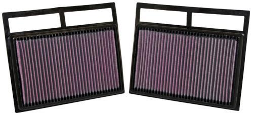 Maybach / Mercedes V12 02-17 Ersättningsfilter  K&N Filters