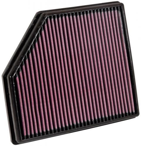 VOLVO S80 / V70 / XC70 06-16 Ersättningsfilter  K&N Filters