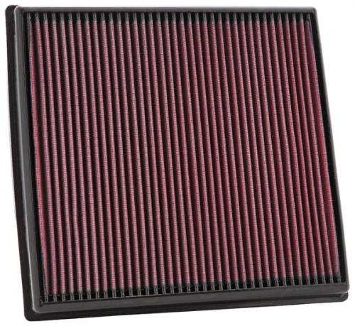 BMW 35i / 40i 08-18 Ersättningsfilter  K&N Filters