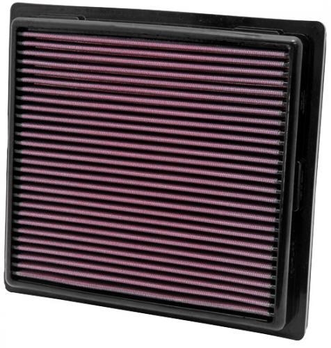 Dodge Durango / JEEP Grand Cherokee 10-18 Ersättningsfilter  K&N Filters