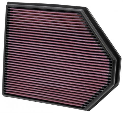 BMW X3 / X4 11-18 Ersättningsfilter  K&N Filters