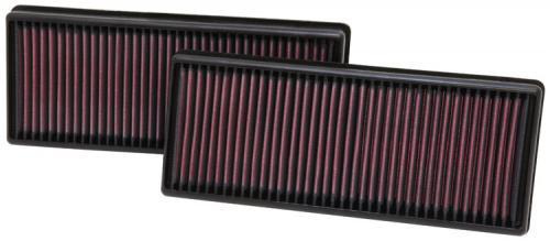 Mercedes V8 11-18 Ersättningsfilter  K&N Filters