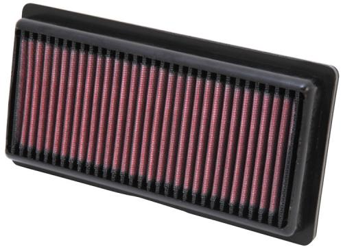 Nissan Versa 1.6L 12-18 Ersättningsfilter  K&N Filters