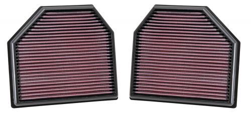 BMW M3 / M4 / M5 / M6 11-18 Ersättningsfilter  K&N Filters