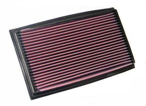 Mercedes 84-93 Ersättningsfilter  K&N Filters