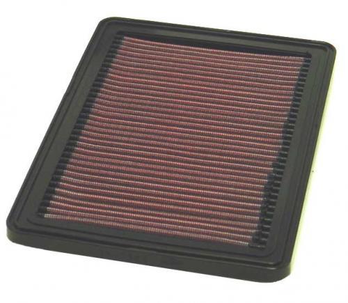Honda Prelude 2.0L 85-92 Ersättningsfilter  K&N Filters
