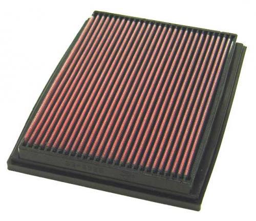 VOLVO 740 / 940 83-98 Ersättningsfilter  K&N Filters