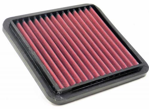 TOYOTA STARLET L4-1.3L Replacement Air Filter K&N