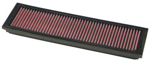 Mercedes 600 6.0L V12 91-02 (Kräver 2st) Ersättningsfilter  K&N Filters