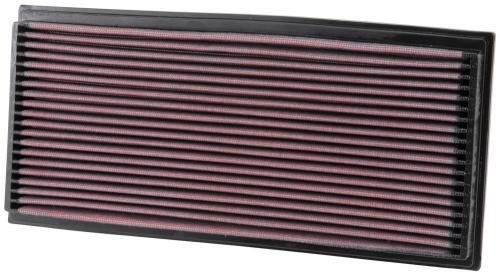 Mercedes 400 / 500 90-01 (Kräver 2st) Ersättningsfilter  K&N Filters