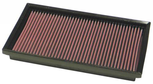 Mercedes 92-98 Ersättningsfilter  K&N Filters