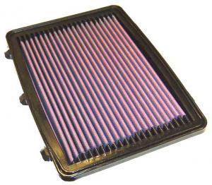ALFA ROMEO Ersättningsfilter  K&N Filters