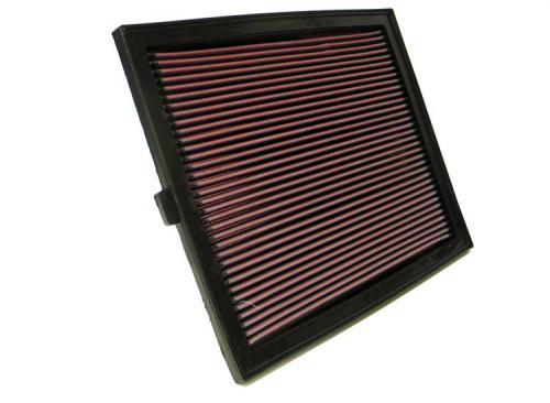 Mercedes Vito / Viano 96-09 Ersättningsfilter  K&N Filters
