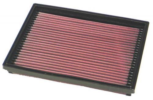 OPEL Ersättningsfilter  K&N Filters