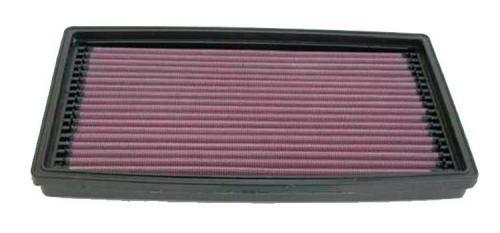 Ford Focus 98-04 / Transit Connect 04-08 Ersättningsfilter  K&N Filters