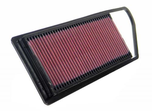 Citroen / Ford / Mazda / Peugeot / Toyota 1.4L Diesel 01-12 Ersättningsfilter  K&N Filters