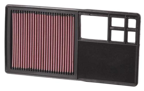 VOLKSWAGEN Ersättningsfilter  K&N Filters