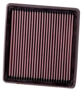 Alfa-Romeo / Fiat / Opel 05-17 Ersättningsfilter  K&N Filters