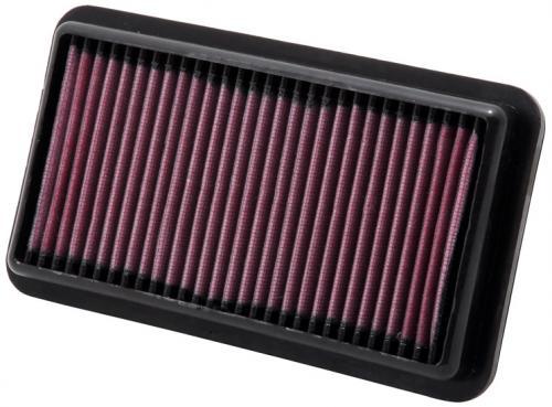 Fiat Sedici / SUZUKI SX4 06-10 Ersättningsfilter  K&N Filters