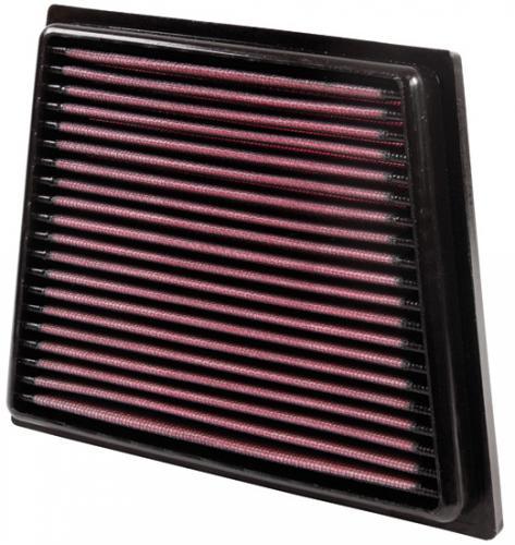 Ford Fiesta 08-17 / B-Max 12-17 / Transit 14-17 / Mazda 2 10-13 Ersättningsfilter  K&N Filters