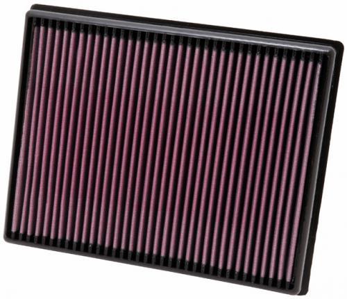 BMW X5 / X6 35D 07-13 Ersättningsfilter  K&N Filters