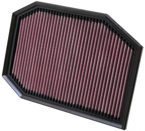 BMW 20i / 23i / 28i / 30i 09-13 Ersättningsfilter  K&N Filters