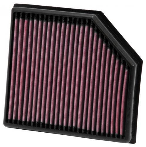 VOLVO S60 / XC70 / XC90 02-14 Ersättningsfilter  K&N Filters