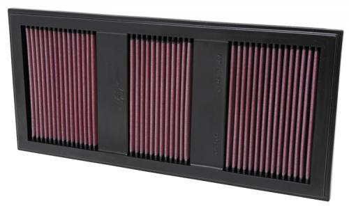 Mercedes 3.5L V6 11-17 Ersättningsfilter  K&N Filters