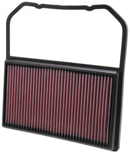 SEAT / Skoda / Volkswagen 1.0L 12-17 Ersättningsfilter  K&N Filters