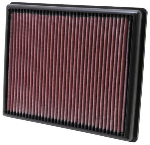 BMW 35i / M2 / i8 12-17 Ersättningsfilter  K&N Filters