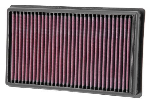 Citroen / Peugeot 2.0L Diesel 03-17 Ersättningsfilter  K&N Filters