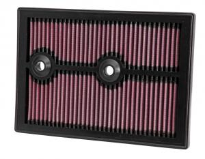 Audi / SEAT / Skoda / VW 12-17 Ersättningsfilter  K&N Filters