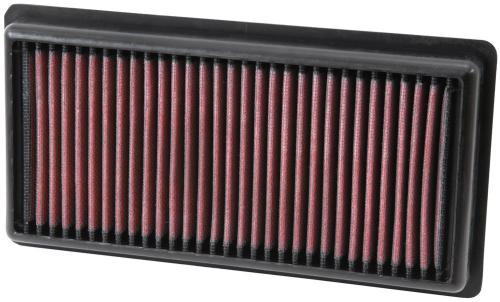 Citroen / Opel / Peugeot 1.0L/1.2L 12-17 Ersättningsfilter  K&N Filters