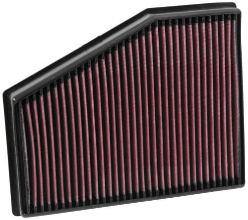 AUDI Ersättningsfilter  K&N Filters